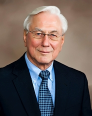 Photo of Edward L. Pajunen