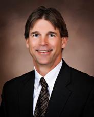 Photo of James M. Erickson