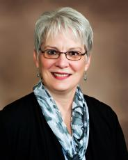 Photo of Jill Klapatch