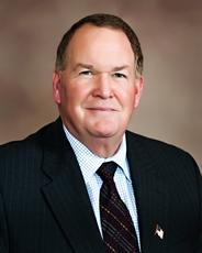 Photo of John R. Ryan, Jr