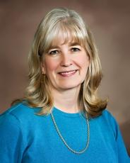 Photo of Susan M. Rudberg