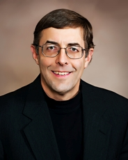 Photo of Thomas D. Jamar